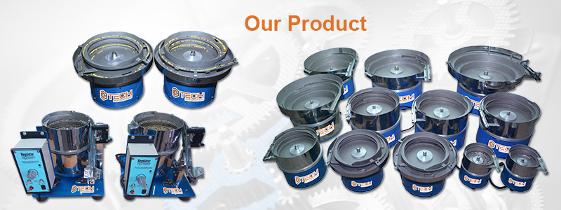 Leading Vibratory Bowl Feeder Manufacturer India
